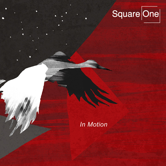 in motion by square one