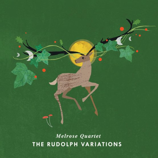 the rudolph variations by melrose quartet