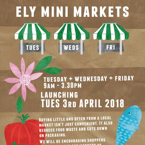 ely mini markets materials