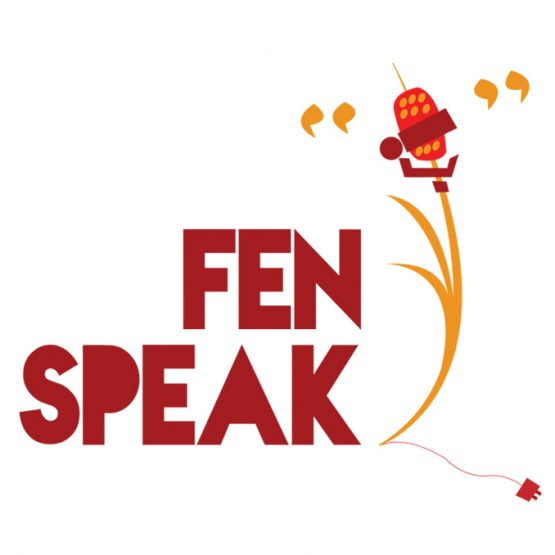 fen speak logo